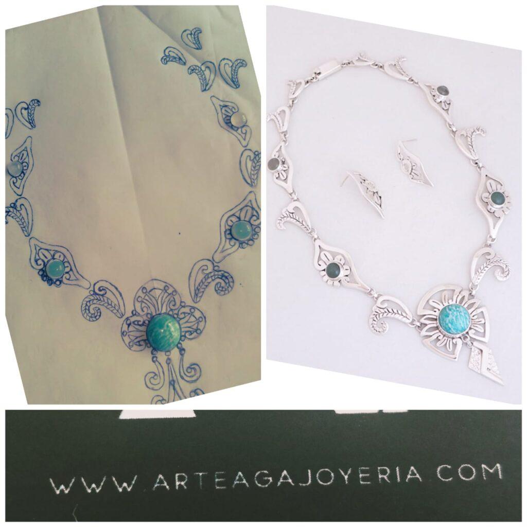 Angélica & Arteaga - joyería de Autor