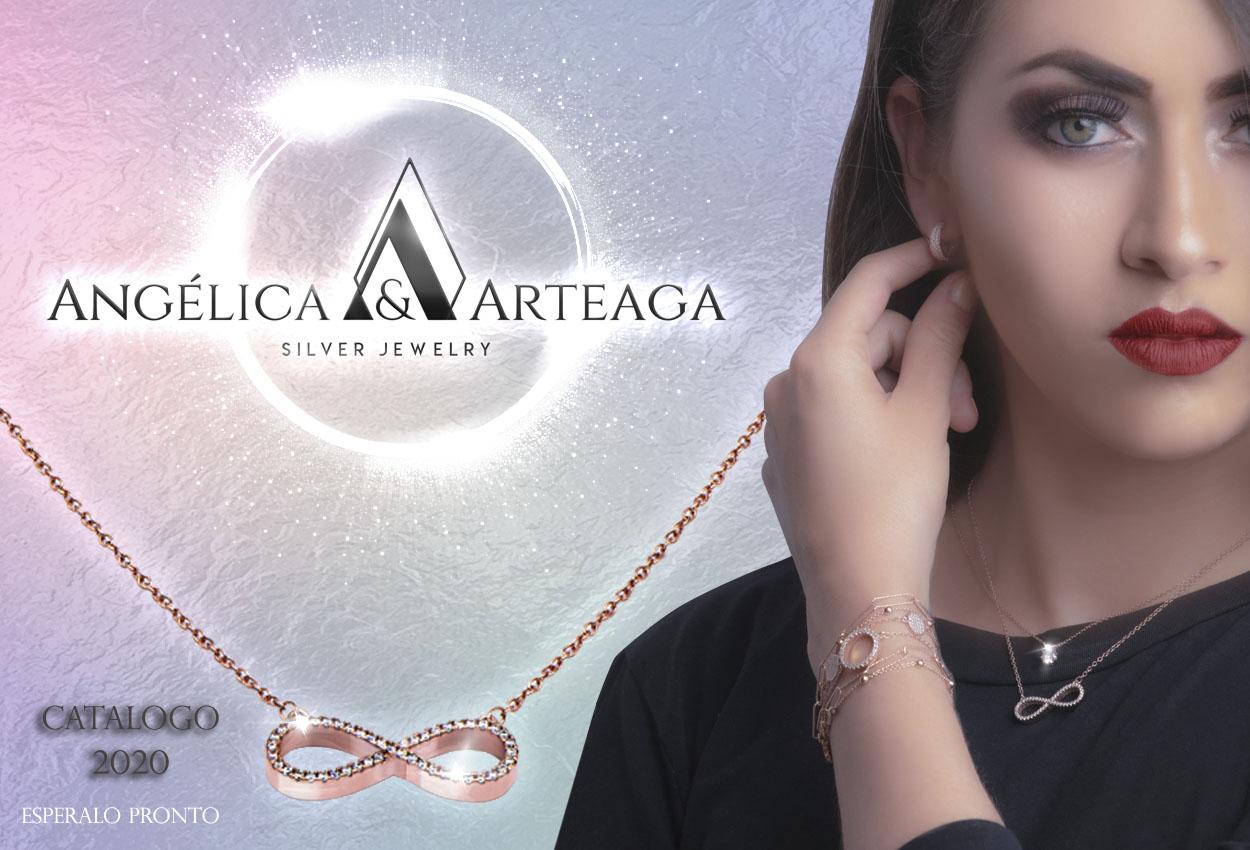 catalogo de joyería de plata